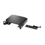 Staffa attacco vesa hp desktop mini securyti dual vesa sleeve v 2