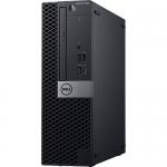 Pc optiplex 5060 sff intel core i5-8500 8gb 256gb ssd windows 10 pro - ricondizionato - gar. 12 mesi