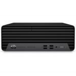 Pc hp prodesk 400 g7 sff i3-10100 8gb ssd 256gb dvdrw win10 pro