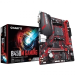 Main board gigabyte ga-b450m-gaming sk am4