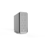 Pc- case bequiet silent base 802 - weiss