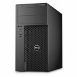 Pc server/workstation precision 3620 intel xeon e3-1240v5 32gb 256gb ssd - ricondizionato - gar. 12 mesi