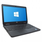 "Nb ric. dell latitude e5540 15,6"" i5-4300u 4gb ssd128 od win coa"