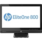 "Pc ric. hp aio elite 800 g1 touch 23"" i5-4470 8gb ssd240gb w10pr"