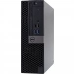Pc ric. dell optiplex 3040 sff i5-6500 8gb ssd 128gb od win coa