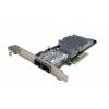 Hp network adapter nc522sfp dual port 10gbit sfp+ pci-e rigen.