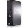 Pc optiplex 380 sff intel pentium dc 5400 4gb 320gb windows coa - ricondizionato - gar. 6 mesi