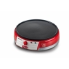 Crepiera ari202 crepes maker party time rosso