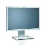 "Monitor 24"" b24w led bianco base regolabile - ricondizionato - gar. 12 mesi"