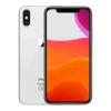 Smartphone iphone xs max 64gb silver (mt6r2) gr.a+ - ricondizionato - gar. 12 mesi