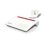 Modem router adsl/vdsl/wan wifi fritz!box 7590