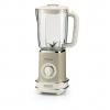 Frullatore elettrico ari568 vintage beige
