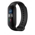 Smartwatch xiaomi mi band 5 smart colore nero