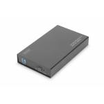 Box per hard disk 3,5 sata usb 3.0 digitus da71106