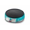 Piastra elettrica per crepes maker party time azzurro (0202)