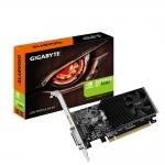 Vga gigabyte geforce gt1030 2gb gddr4 dvi+hdmi low profile