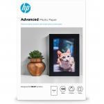 Carta a6 fotografica advanced 250 grammi 100fg (q8692a)