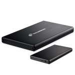 Box per hard disk 2,5 sata usb 3.0 tm-gd25621