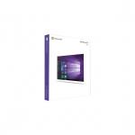 Windows 10 professional 32/64bit box pendrive microsoft uk/intl