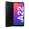 Smartphone galaxy a22 (sm-a226b) 64gb 5g grigio - garanzia italia - brand operatore