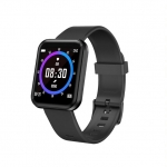 Lenovo smartwatch e1 pro apple health app android black