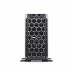 Dell server tower poweredge t340 xeon e-2234 4 core 3,6ghz 16gb ddr4 dimm 1tb hdd