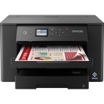 Epson stamp. ink wf-7310dtw a3 colori 32ppm 4800x2400dpi fronte/retro usb/lan/wifi- 4 in 1