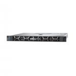 Dell server rack poweredge r340 xeon e-2224 4 core 3,4ghz 16gb ddr4 1tb hdd