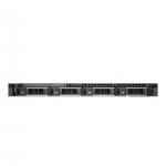 Dell server rack poweredge r240 xeon e-2224 3,4ghz ram 16gb 1xhdd 1tb