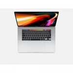 Apple nb macbook pro i7 9th 2.6ghz 16gb 512gb ssd 16 touchbar silver