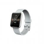 Lenovo smartwatch e1 pro apple health app android silver