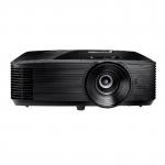 Optoma videoproiettore dh351 3600l fhd contr 22000:1 hdmi