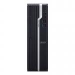 Acer pc sff veriton x vx2665gi3-9100 8gb 256gb ssd dvd-rw win 10 pro