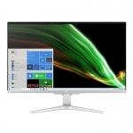 "Acer aio 27"" c27-1655 i5-1135g7 8gb 512gb ssd geforce mx330 webcam win 10 home"