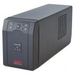 Ups apc smart-ups 420va/260w sc420i