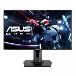 Asus monitor 27 led ips fhd 16:9 1ms, 144hz, 400 cdm, dp/hdmi/dvi, pivot, multimediale