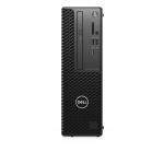Dell pc wks precision 3440 sff xeon w-1250 16gb 512gb ssd dvd-rw win 10 pro