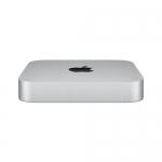 Apple pc mac mini chip m1 8 core 8gb 256gb argento