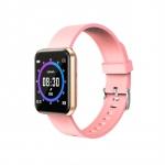 Lenovo smartwatch e1 pro apple health app android gold rose