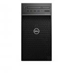 Dell pc wks precision 3640 mt i7-10700 8gb 256gb dvd-rw win 10 pro