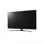 "Tv led 43"" 43up78003lb ultra hd 4k smart tv wifi dvb-t2 piede centrale"