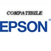 Cart comp epson t0611 black