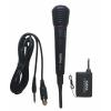radiomicrofono a batteria (set 167)
