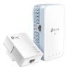 Powerline tl-wpa7517 kit 2 pz. av1000 wifi 750mbps glan tp-link