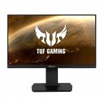 """Asus monitor 23,8"""" led ips fhd 16:9 1ms 144hz 250 cdm, dp/hdmi, tuf gaming, pivot, multimediale"""