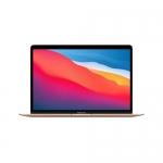Apple nb macbook air 13 m1 chip 8 core gpu 8 core 512gb ssd 13 gold