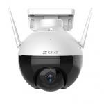 Telecamera sorveglianza c8c outdoor motorizzata wireless 1080p (cs-c8c)