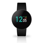 Smartwatch tm-joy-bk con cardio nero