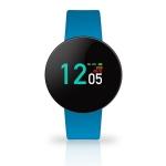 Smartwatch tm-joy-bl con cardio blu