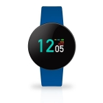 Smartwatch tm-joy-dbl con cardio blu scuro